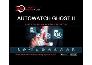 Autowatch Ghost London