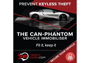 CAN-Phantom Immobiliser