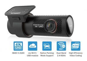 Blackvue DR900X - Front Facing 4K Dash Cam