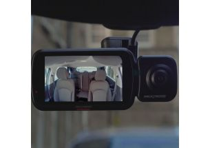 Nextbase 322GW - With Cabin View camera