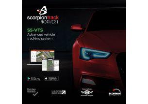 ScorpionTrack S5 VTS Plus GPS Tracker System - ineedatracker.com