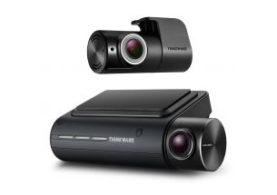 Thinkware Q800 Pro 2CH Front and Rear Cameras