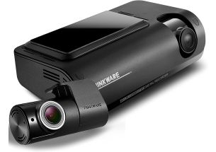 Thinkware T700 LTE 32GB Front and Rear Dash Cam