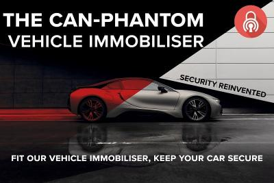 Introducing the CAN-Phantom Immobiliser