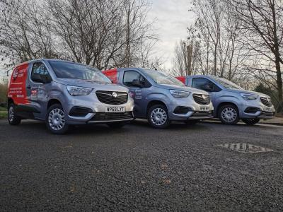 Our new fleet is ready!