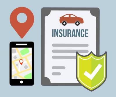 Insurance Approved Trackers