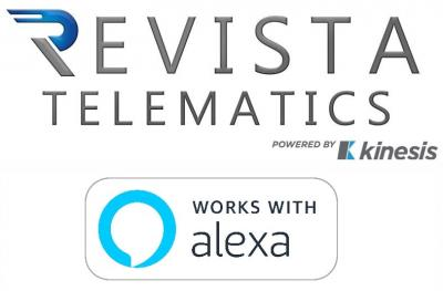 Revista Telematics benefits from voice assistant technology