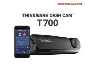 Thinkware T700 LTE 16GB Front Facing Dash Cam