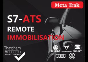 Meta Trak S7 ATS GPS Tracker System - ineedatracker.com