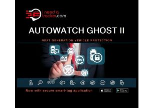 Autowatch Ghost London