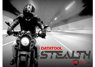 Datatool Stealth S5 Bike Tracker