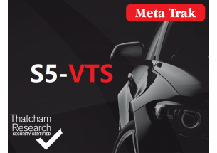 Meta Trak S5-VTS GPS Tracker System - ineedatracker.com