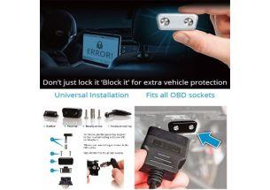 OBD Protector Lock