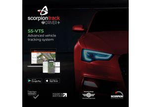 ScorpionTrack S5 - VTS