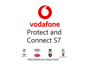Vodafone Protect and Connect S7