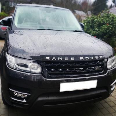 Range Rover Sport Car Tracker