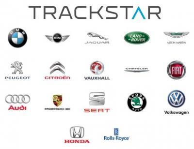 Trackstar - Company profile